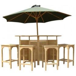 New Bar Table Set