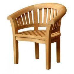 Teak dining chairs regency deluxe armchair