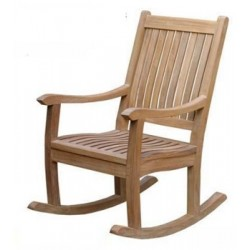 Teak rocking chair eak rocking chairs empire rocking armchair
