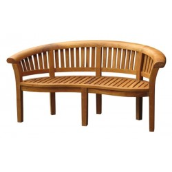 Outdoor benches regency150cm bench