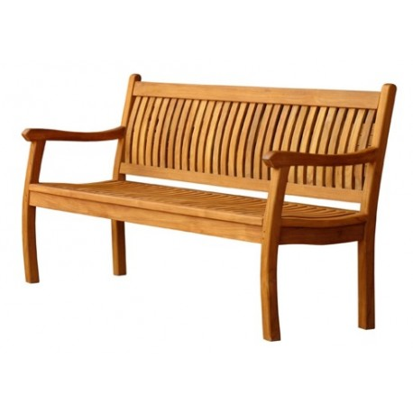 Outdoor bench empire 180cm bench