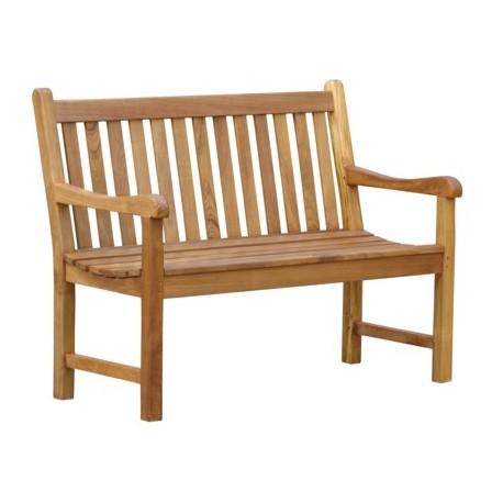 Garden furniture bench Victoria 130cm bench