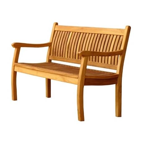 Bench outdoor empire 150cm bench