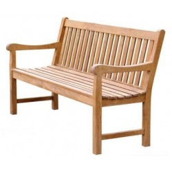 Bench garden furniture Victoria 150cm bench