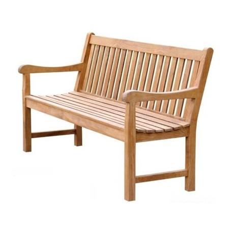 Bench garden furniture Victoria 150cm bench