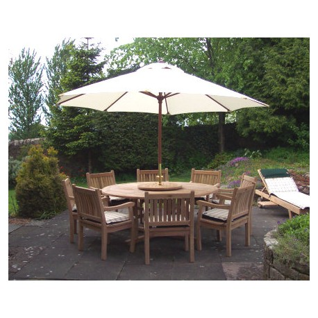 Bar Height Glass Table, Teak Outdoor Dining Set Regency Table Set Anto Mebel